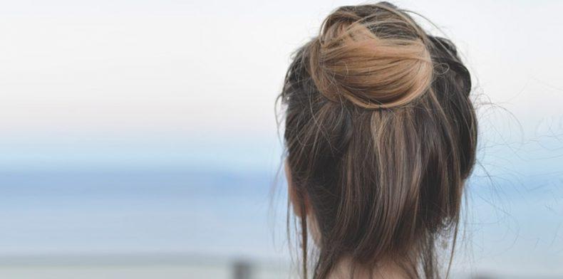 Iets te vaak last van vette haren? Zo kom je ervan af
