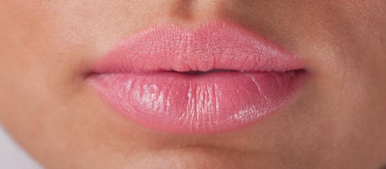 Zo lees je je gezondheid van je lippen af