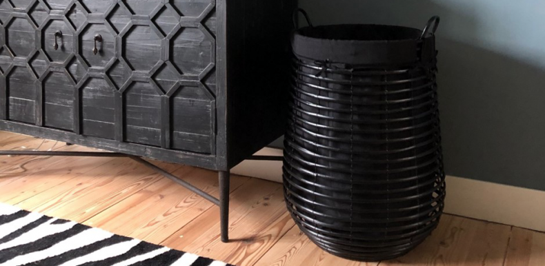 Interieur oplossing: nóóit meer kleding over je stoel
