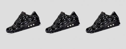 Sneaker du moment: Alles komt samen bij de Nike Air Max 90
