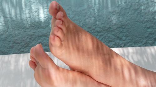 Voetreflexmassage een must voor hooggevoelige mensen