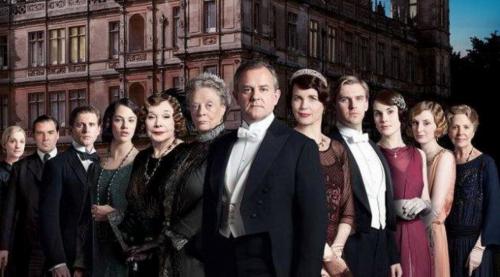 Dit is de datum waarop we de langverwachte Downton Abbey film ...