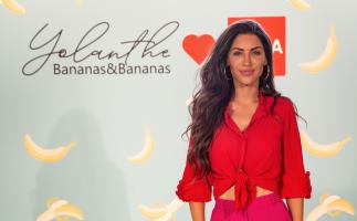 Interview: Yolanthe Cabau over haar creatieve talent