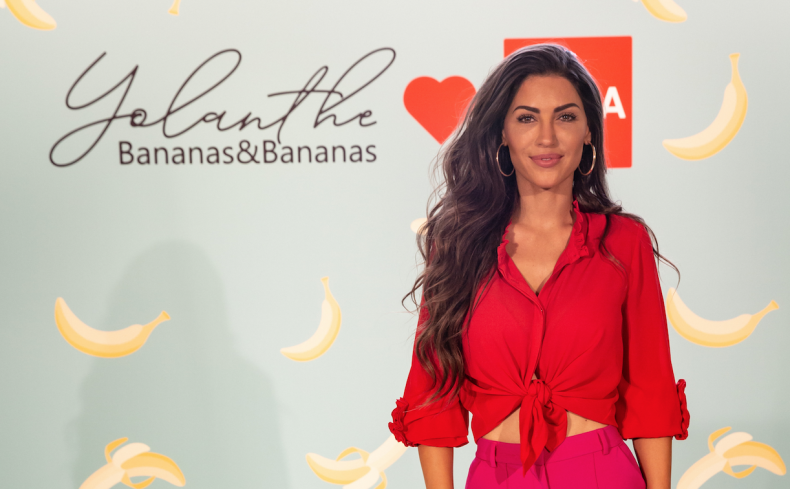 Interview: Yolanthe Cabau over haar creatieve talent