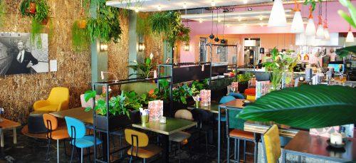 Hotspot Alert | Het Haagse Bar Bleyenberg is me er eentje!