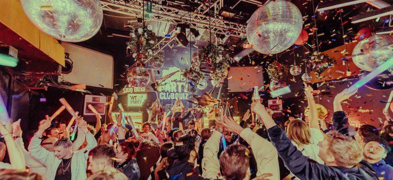 Luid je weekend in met de Desperados Party Club Quiz