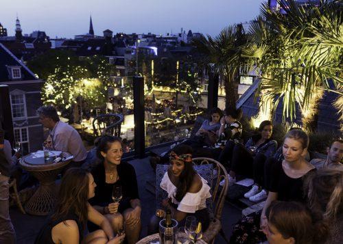Bar Bleyenberg Den Haag