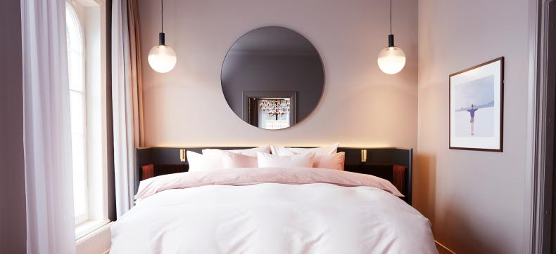 Zo creëer je het hotelbedden gevoel in huis
