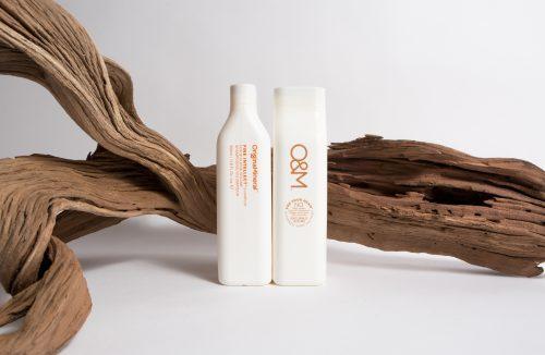 Shampoo - natuurlijke haarverzorging van O&M