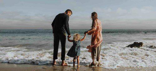 Zon, zee en genieten dankzij de vakantienanny!