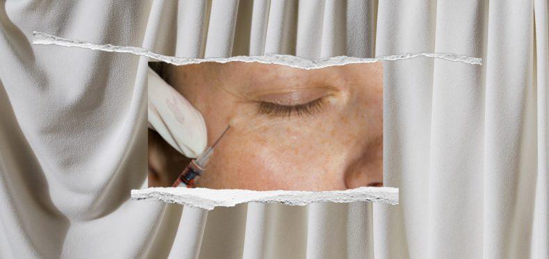 Is Botox geschikt voor vegans?