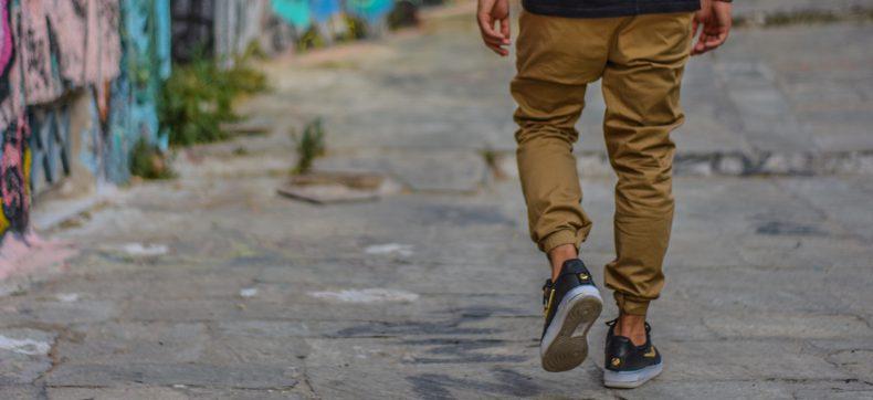 10x voordelen van 30 minuten wandelen per dag!