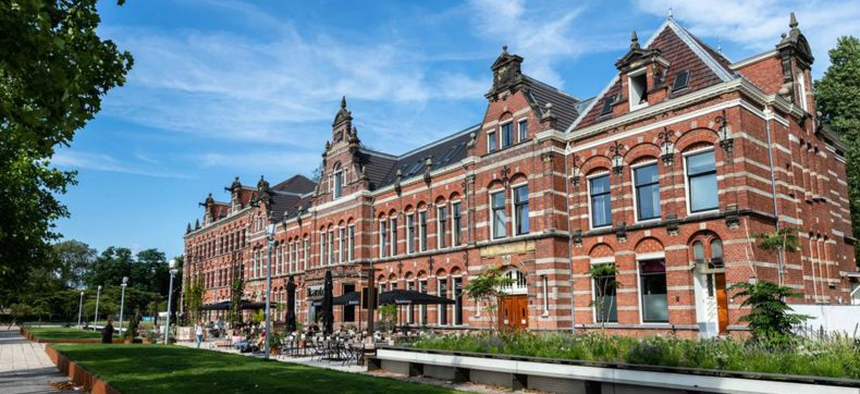 Hotel Alert | Conscious Hotel Westerpark Amsterdam