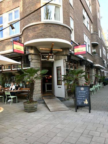 Cavataria Amsterdam Oud-Zuid