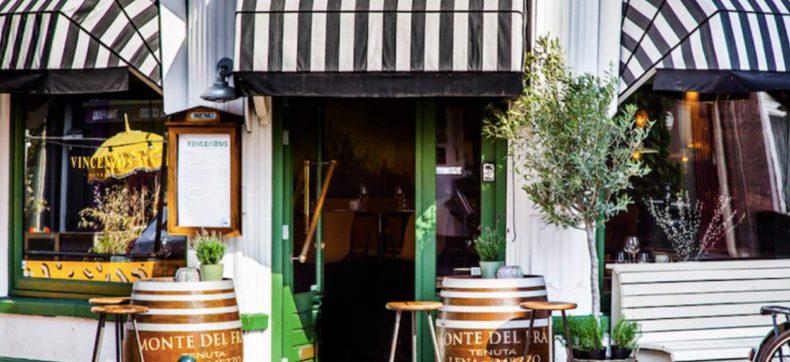 Hotspot Alert | Vincenzo's Osteria Den Haag