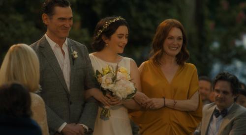 WINACTIE: Bioscoopkaartjes voor After the Wedding!