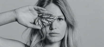 Interview: Anna Ewers & Liu Jo #Glamourizing