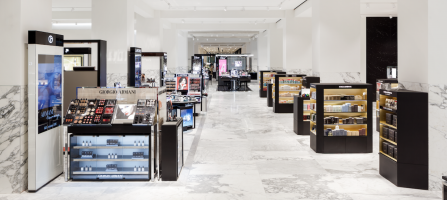 Beauty nieuws: de Bijenkorf introduceert nieuwe cosmetica merken