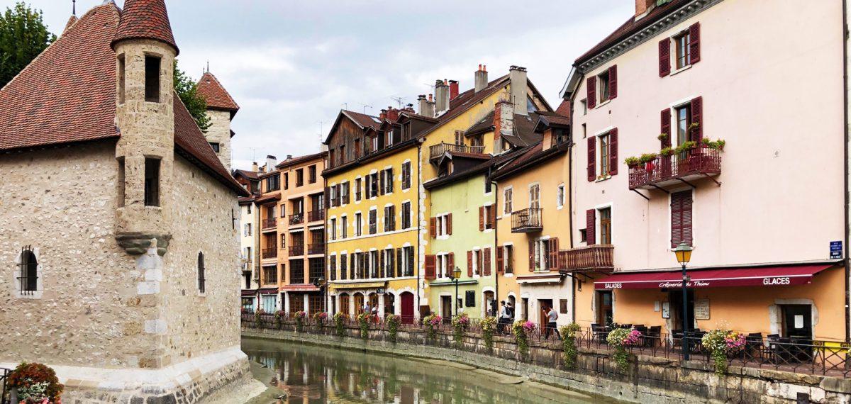 Lac d'Annecy: luxe en puurheid in de Savoie Mont Blanc