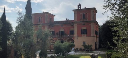 Dolce Vita bij Villa Lena in Toscane