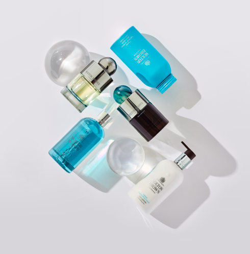 Molton Brown geurencollectie