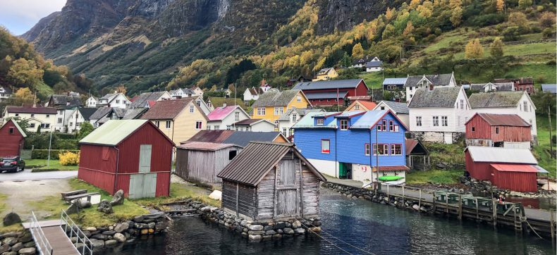 Noorwegen: via de Fjorden van Oslo naar Bergen