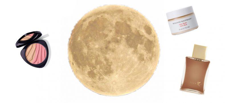 Fijn beautyritueel voor bij volle maan