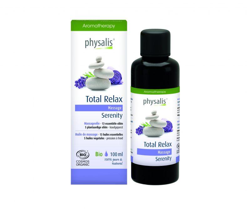 Physalis essentiële oliën