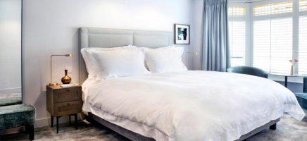 Hotel Alert | Hotel Pillows Anna van den Vondel Amsterdam