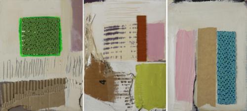 Kunst van Claes Iversen aan de muur? Kom kijken bij zijn expos...
