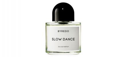 Dansen met geur met BYREDO