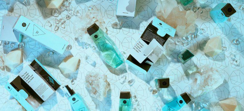 WINACTIE | ANAS Crystalcare, het eerste huidverzorgingsmerk me...