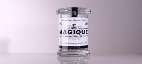 Sel Magique: knap en beter zout
