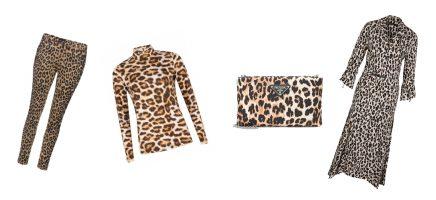 Leopard print: onmisbaar in jouw kast