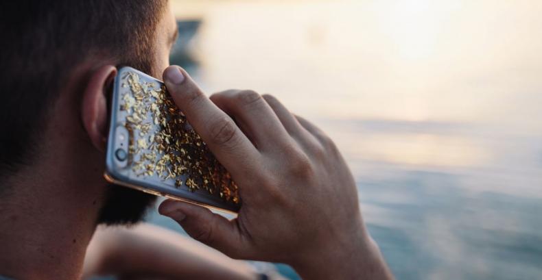 Pimp je telefoon met een zelf ontworpen telefoonhoesje