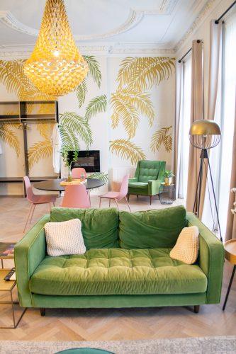 Hotel La Paulowna Den Haag