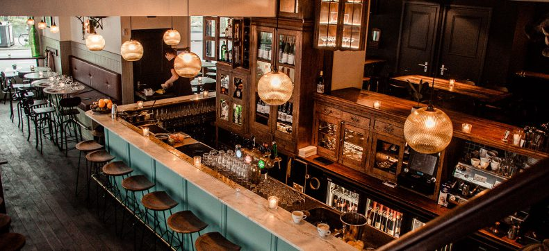 Hotspot Alert | Five Brothers Fat Amsterdam
