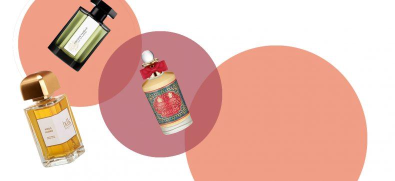 Parfums met een vleugje vanille