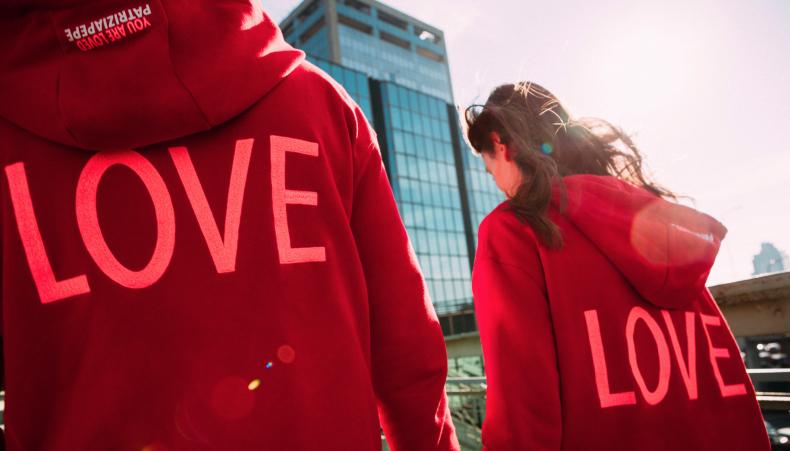 In deze Valentijnsdag items vieren we de liefde