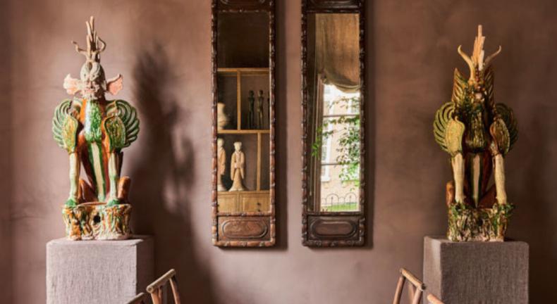 Vanderven Oriental Art staat op de TEFAF in Maastricht