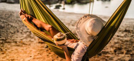 Drink jezelf gezond(er) met...karamba lekker kokoswater!