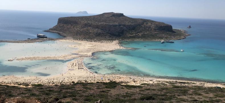 3 inspirerende plekken in Griekenland