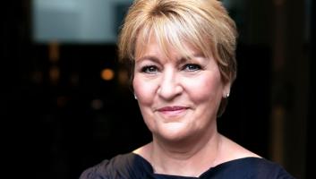 Interview: met Jolanda Sadni Ziane General Manager van INK Hot...