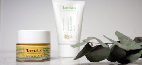We love: Lavido skincare uit Israël