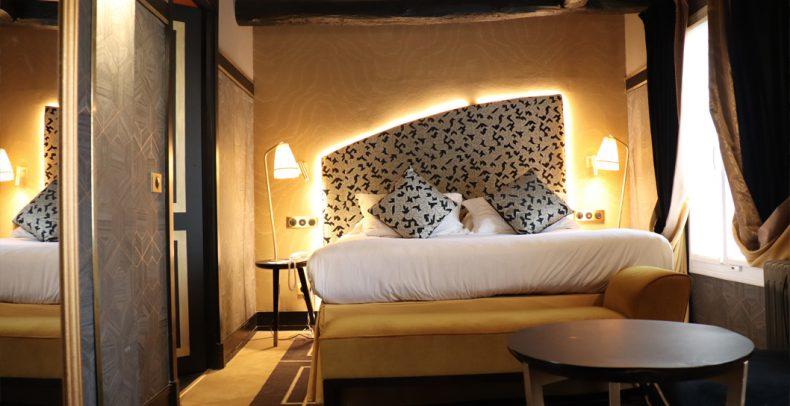 Hotel Maison Nabis Parijs