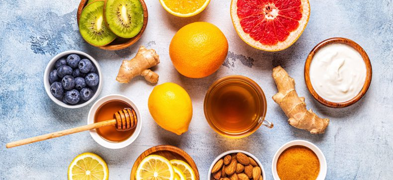 Immuunsysteem verhogen, easy-peasy met deze tips