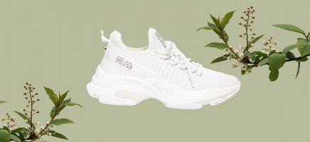 WIN: Sneakers van Steve Madden om mee weg te lopen!