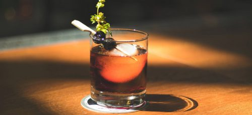 Cocktail shaken aan de keukentafel, dit weekend kan het!