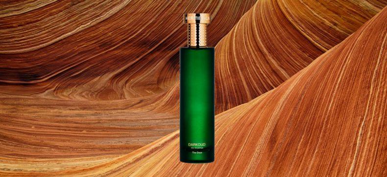 Hermetica: een krachtig doch alcoholvrij parfum