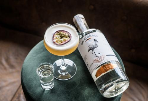 passievrucht martini